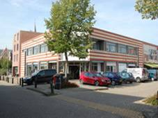 DocentPlus-locatie-Bodegraven