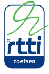 rtti-keurmerk toetsen