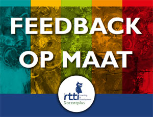 RTTIOnline - feedback op maat