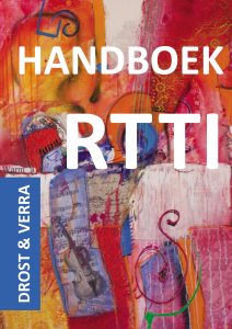 Het officiële handboek RTTI
